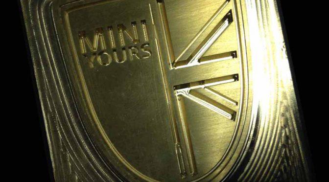 MINI、3ドア・5ドアにデザインプログラムMINI Yoursを導入
