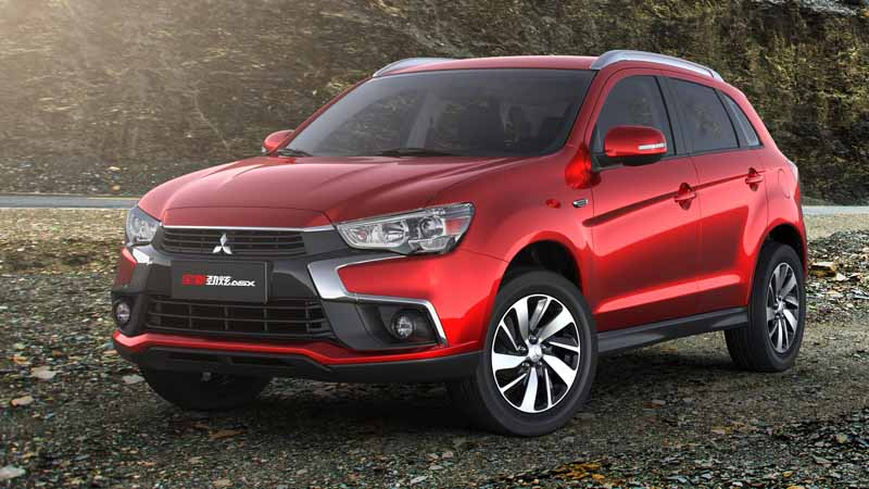 mitsubishi-motors-corporation-debuted-the-new-rvr-in-beijing-international-motor-show20160418-5