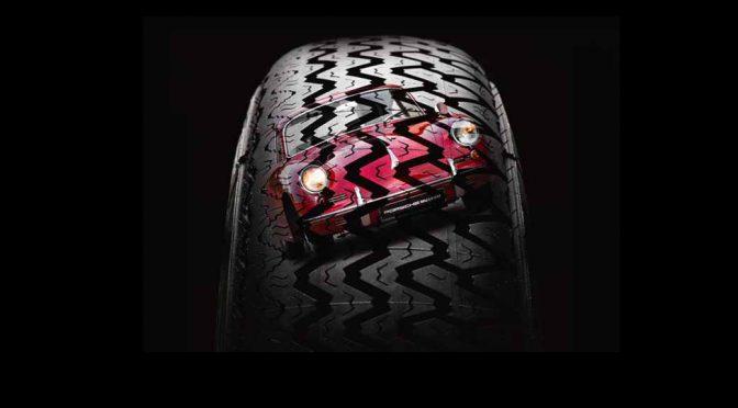 ポルシェ、現役を貫き続ける歴代ヒストリックカーのための最新鋭タイヤを発売