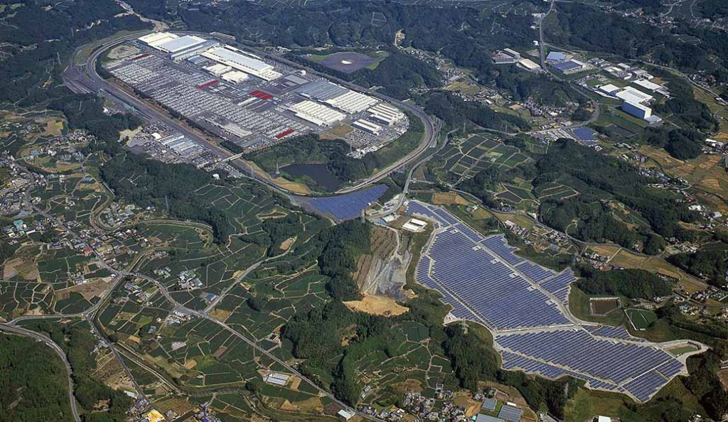 suzuki-the-makinohara-solar-power-plant-operation20160415-1
