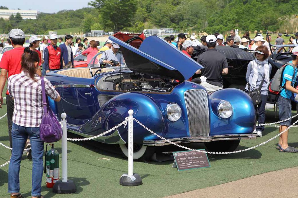 toyota-motor-corporation-the-27th-toyota-museum-classic-car-festival-held20160422-6