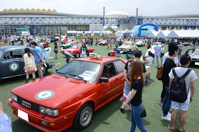 toyota-motor-corporation-the-27th-toyota-museum-classic-car-festival-held20160422-7