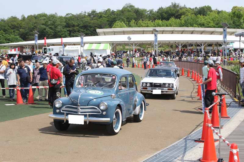 toyota-motor-corporation-the-27th-toyota-museum-classic-car-festival-held20160422-9