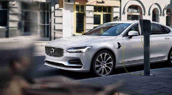 ボルボ・カーズ、2025年までに電動化車両を100万台販売へ