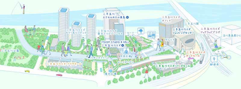 citroen-held-a-citroen-sky-experience-in-futakotamagawa-rise20160513-6