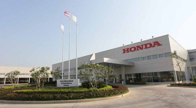 honda-the-opening-ceremony-of-the-thai-new-four-wheel-vehicle-factory-implementation20160513-4