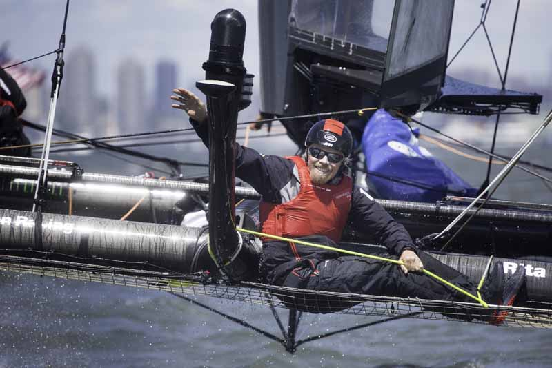 land-rover-bar-keep-the-overall-ranking-third-in-the-americas-cup-fifth-round-ny-tournament20160522-4