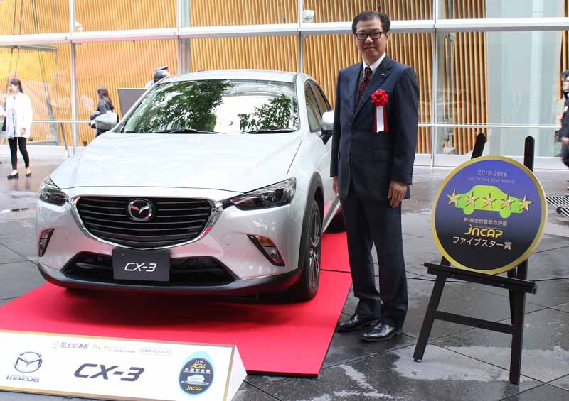 mazda-cx-3-won-the-jncap-five-star-award-at-the-2015-highest-score20160529-3