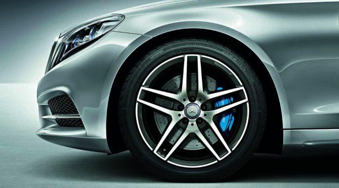 メルセデス・ベンツ日本、PHVの「S 550 e long」仕様を一部刷新