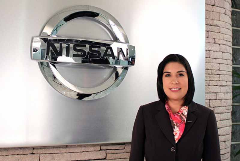 nissan-motor-co-change-officer-system-woman-president-birth-to-oversee-the-companys-first-national-business20150517-2