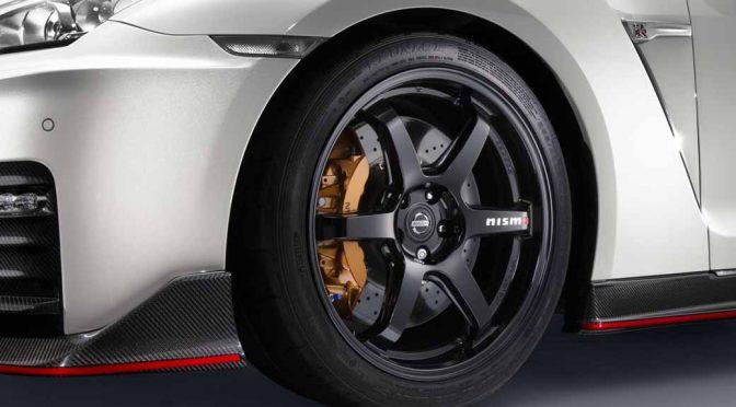日産自動車、『NISSAN GT-R NISMO』2017年モデルを初公開