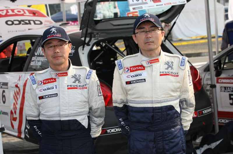 peugeot-208-r2-won-the-first-victory-in-the-third-round-of-the-all-japan-rally-championship20160525-1