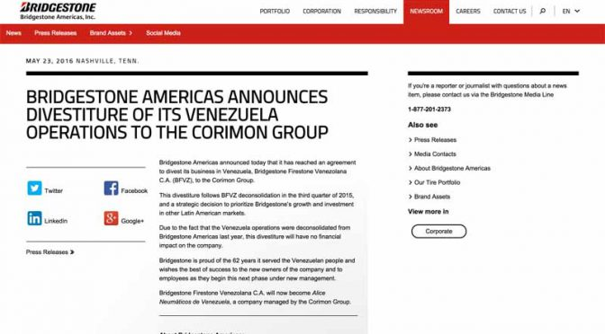 sale-of-the-venezuela-business-bridgestone-americas-subsidiary-to-stiffness-mont-group20160527-1