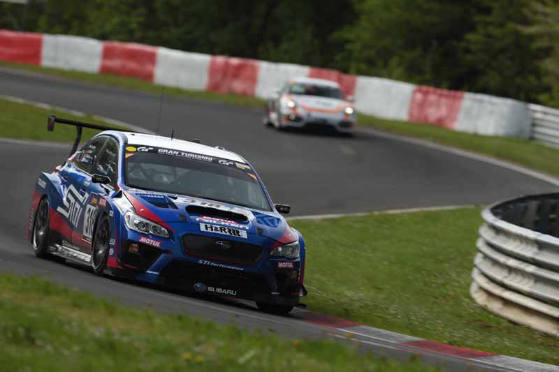 subaru-wrx-sti-nbr-challenge-2016-vln-class-2-prize-in-the-third-round20160516-2