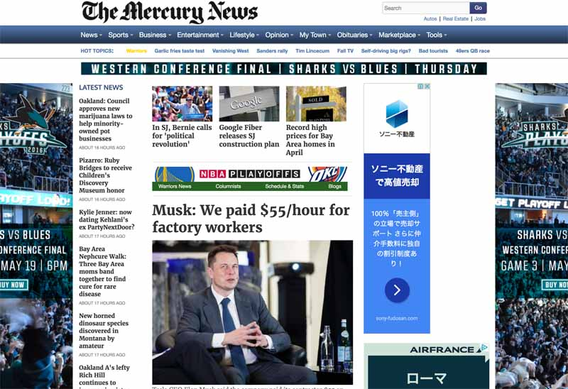tesla-taken-up-in-local-local-newspaper-with-respect-to-low-wage-labor-issues20160519-1