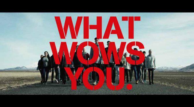 トヨタ、2020オリンピック・パラリンピック「WHAT WOWS YOU.」プロジェクト開始