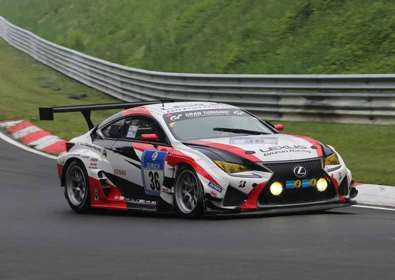 toyota-in-the-nurburgring-24-hour-endurance-is-c-hr-racing-and-lexus-rc-f-finish20160530-5