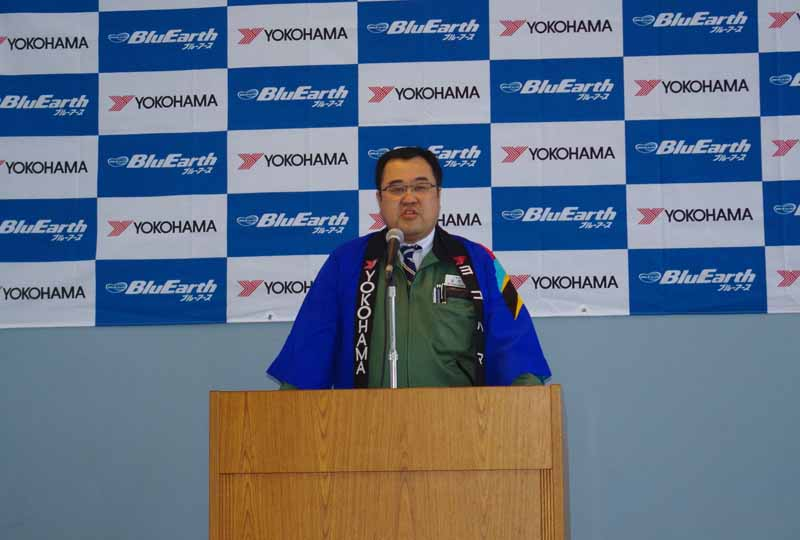 yokohama-rubber-held-the-70-anniversary-of-its-founding-festival-of-mishima-plant20160506-2