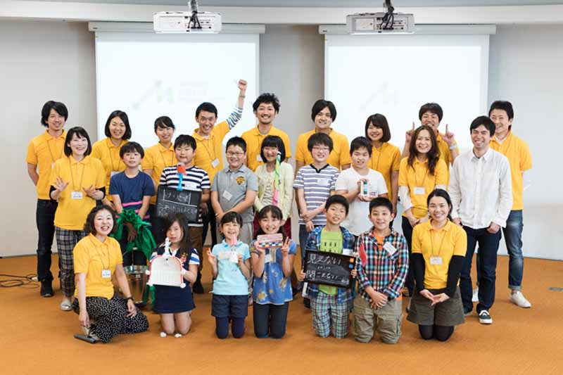 axa-direct-the-future-make-the-safety-of-holding-the-2nd-kids-workshop20160629-1