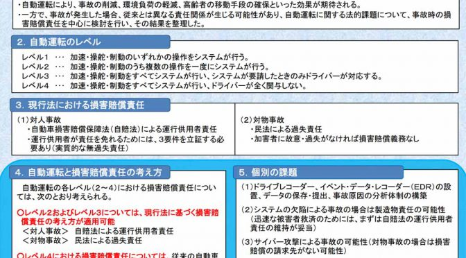creating-a-report-general-insurance-association-of-japan-the-legal-responsibility-of-the-automatic-operation20160610-1