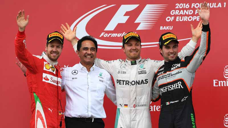 f1-european-gp-finals-rosberg-this-season-fifth-victory-to-protect-the-lead-from-the-pp-not-reach-the-winning-baton-11th20160621-27