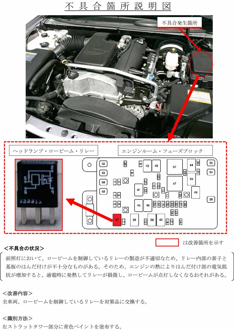 gm-japan-chevrolet-trail-blazer-notification-of-the-recall-headlight-of-trouble20160611-2