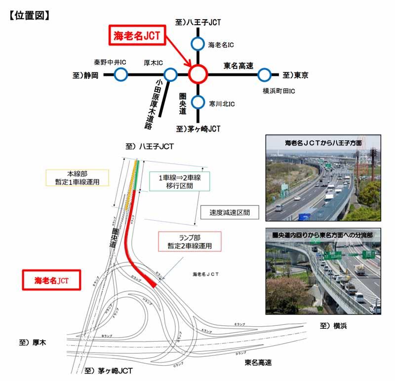 japan-during-nexco-embarked-on-congestion-mitigation-measures-of-ebina-junction-kenhisashimichi-uchimawari-tomei-district20160622-2