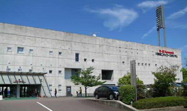 kawasaki-heavy-industries-get-the-gifu-green-stadium-naming-rights-naming-rights20160624-2