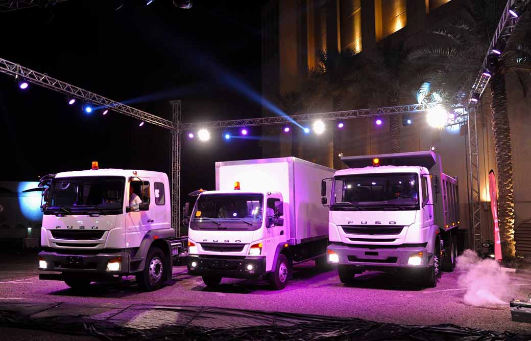 mitsubishi-fuso-a-new-investment-of-new-heavy-duty-truck-in-the-middle-east-kuwait-with-a-solid-foundation20160604-1