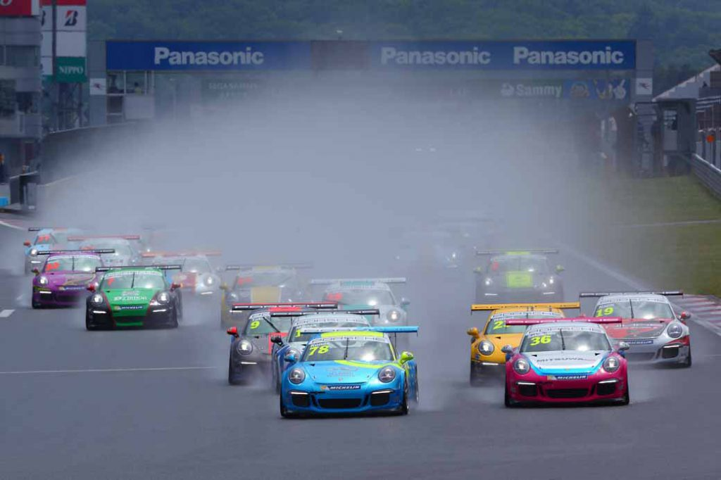 porsche-carrera-cup-japan-fifth-6-races-take-away-the-five-wins-this-season-in-the-winning-streak-of-the-tsubasa-kondo20160606-2