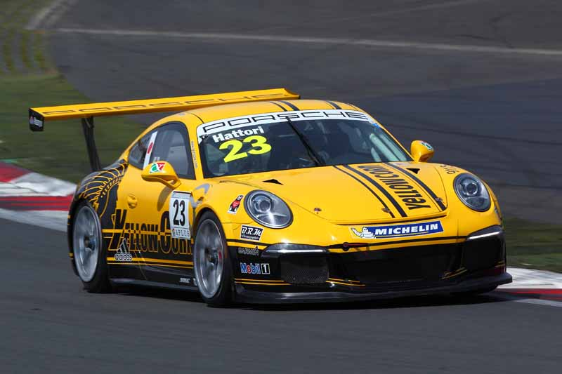 porsche-carrera-cup-japan-fifth-6-races-take-away-the-five-wins-this-season-in-the-winning-streak-of-the-tsubasa-kondo20160606-4
