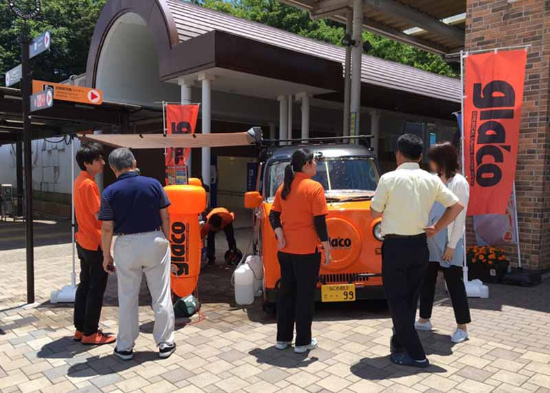 soft-99-held-in-garako-experience-sales-event-of-dangozaka-service-area20160611-2