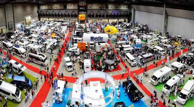 tokyo-camper-show-2016-july-opening-gathered-about-160-units-most-of-the-past-to-the-tokyo-big-sight20160616-1