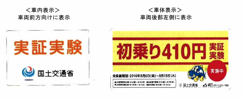 demonstrate-the-start-of-the-experiment-in-accordance-with-the-increase-in-the-tokyo-taxi-fare20160726-98