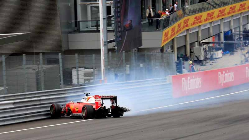 f1-austria-gp-finals-hamilton-wrest-the-victory-after-a-fierce-battle-fulfill-the-baton-sixth-place20160704-24