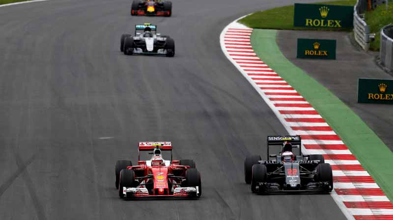 f1-austria-gp-finals-hamilton-wrest-the-victory-after-a-fierce-battle-fulfill-the-baton-sixth-place20160704-47