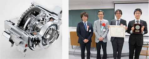 jtekt-next-generation-4wd-coupling-won-the-japan-fluid-power-systems-association-and-technology-development-award20160706-1