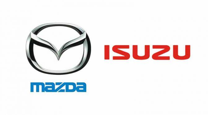 mazda-and-isuzu-agreed-on-oem-supply-of-isuzu-the-next-generation-pickup-truck20160711-1