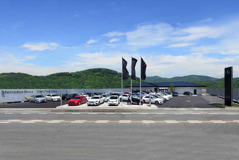 mercedes-benz-certified-pre-owned-car-base-mercedes-benz-okayama-certified-car-center-opened20160717-1