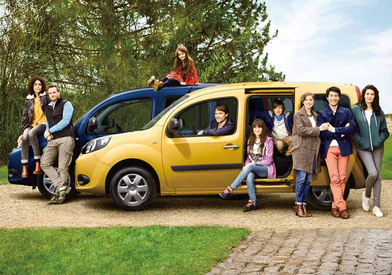 renault-japon-1-2l-direct-injection-turbo-and-six-speed-edc-new-equipped-renault-kangoo-zen-edc-is-released20160724-7