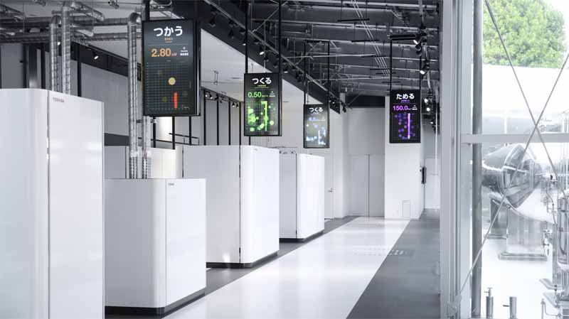 toshiba-developed-a-production-capacity-of-hydrogen-is-the-nations-largest-alkaline-water-electrolysis-hydrogen-production-equipment20160718-5