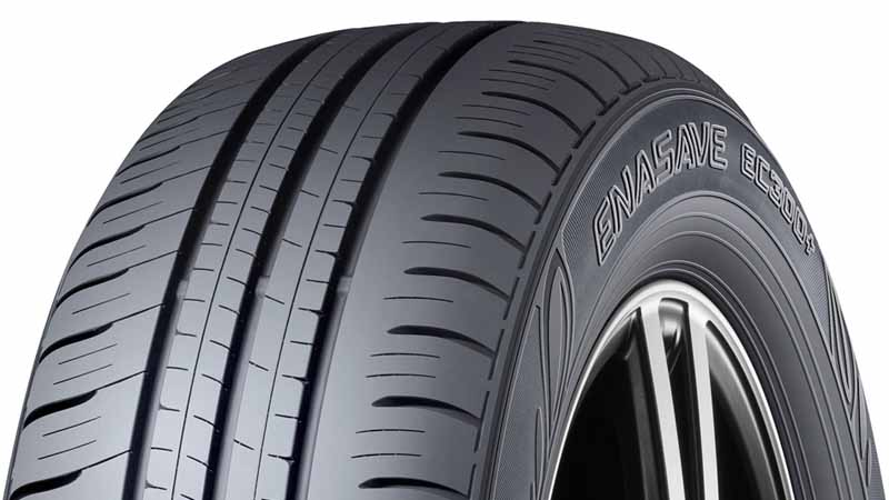 dunlop-new-cars-fitted-enasave-ec300-is-to-nissan-motor-co-ltd-of-the-new-serena20160828-1