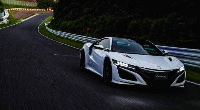 ホンダ、新型「NSX」を日本国内発売へ