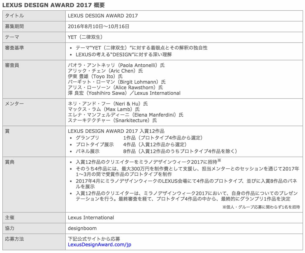 lexus-work-recruiting-the-start-of-the-international-design-competition-to-develop-and-support-the-next-generation-of-creators20160812-15