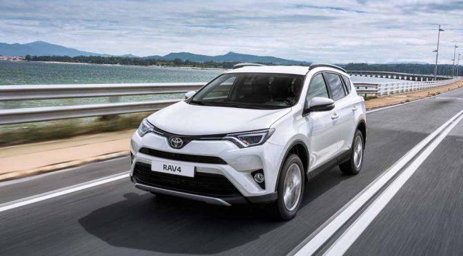トヨタ自動車、ロシア工場でRAV4生産開始。ロシア国内向けの他、カザフスタンとベラルーシに輸出