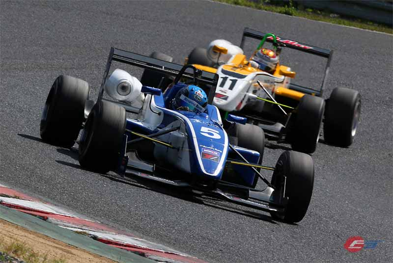 all-japan-f3-championship-round-13-14-races-okayama-tournament-high-stars-include-a-third-victory-this-season-2