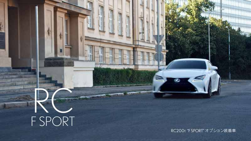 lexus-new-cm-on-air-start-to-draw-the-paint-art-by-car20160910-2
