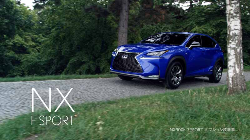 lexus-new-cm-on-air-start-to-draw-the-paint-art-by-car20160910-3