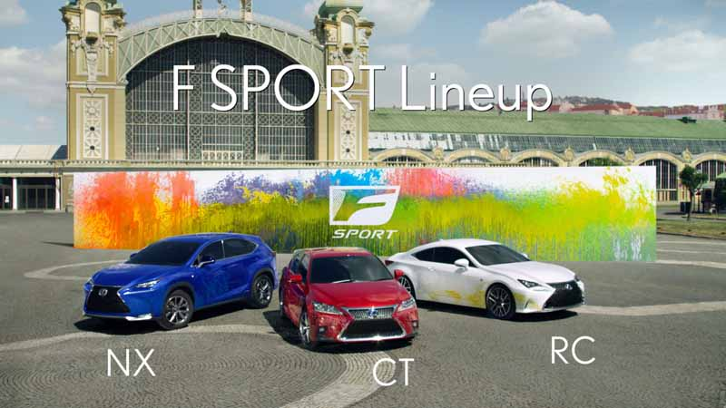 lexus-new-cm-on-air-start-to-draw-the-paint-art-by-car20160910-8