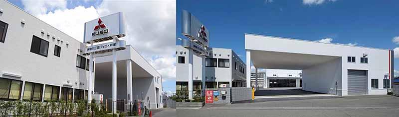 mitsubishi-fuso-kanagawa-car-sales-the-full-renovation-of-the-totsuka-branch20160901-1